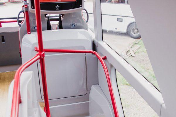 City Master Executive Bus 12