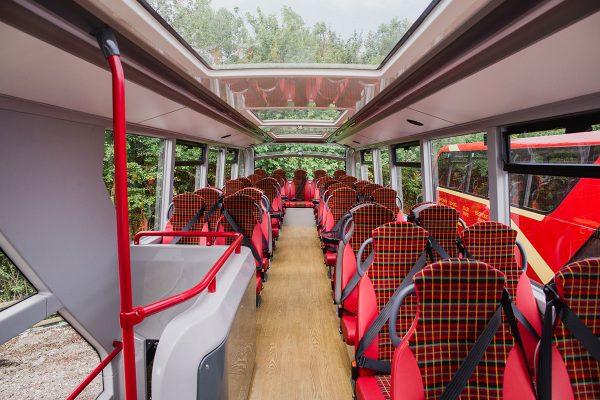 City Master Executive Bus 4