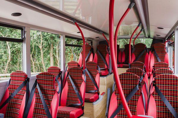 City Master Executive Bus 6