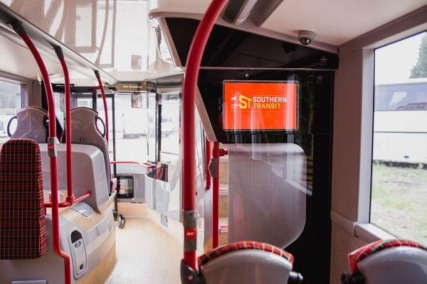 City Master Executive Bus 9